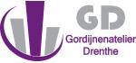 Gordijnenatelier Drenthe Logo